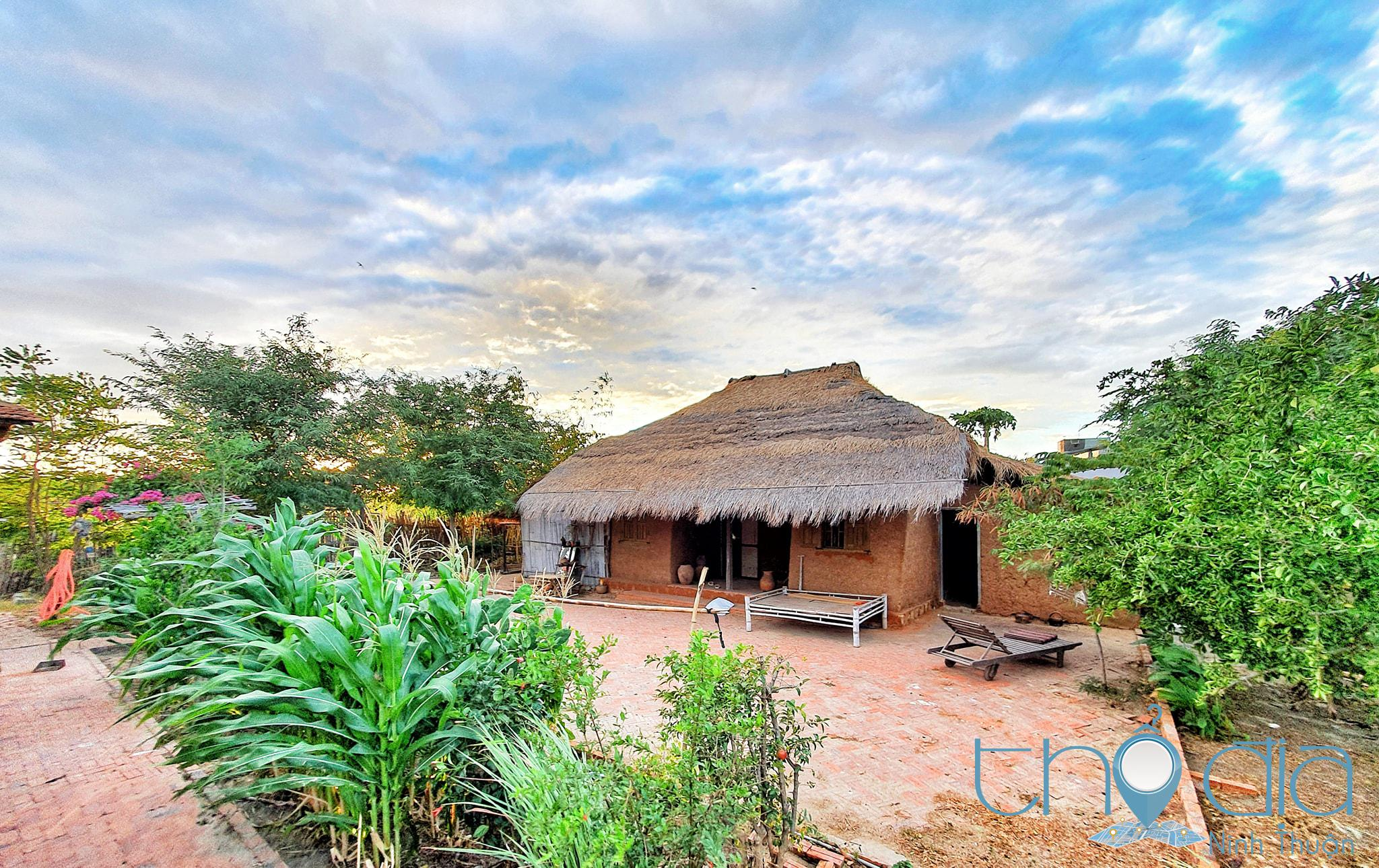 Inra Champa Cultures Homestay